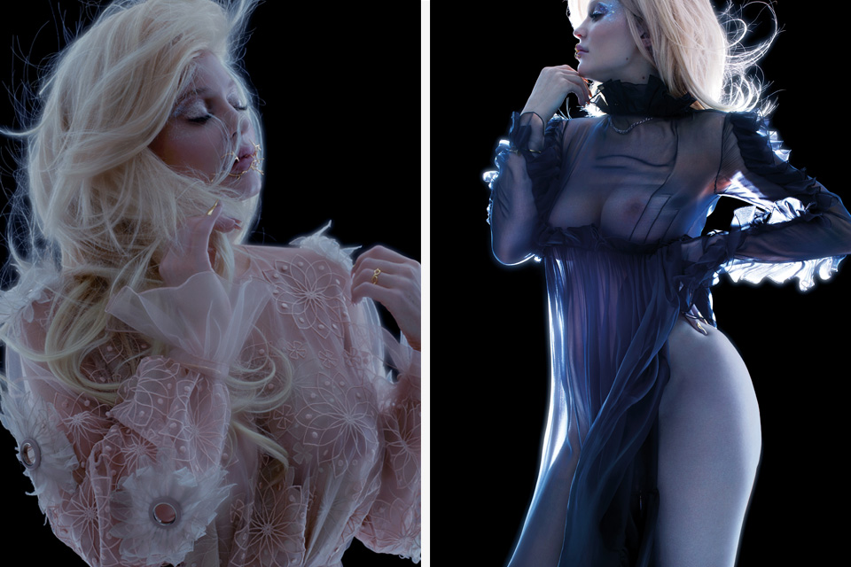 FHM-Kylie Jenner