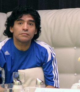 FHM-Maradona