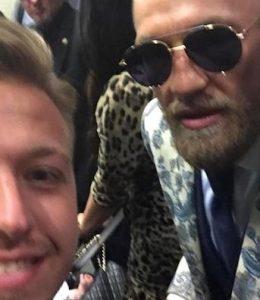 FHM-Mayweather vs McGregor