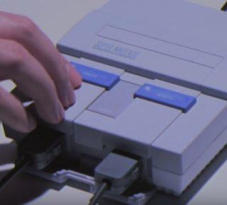 FHM-Super NES Classic Edition
