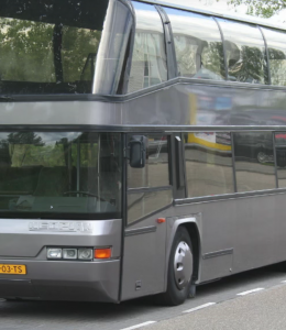 FHM-Tourbus
