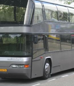 FHM-Tourbus