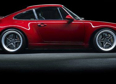 Porsche 911 Gunther Werks