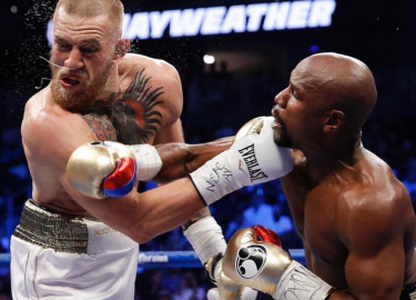 Floyd Mayweather Conor McGregor rematch