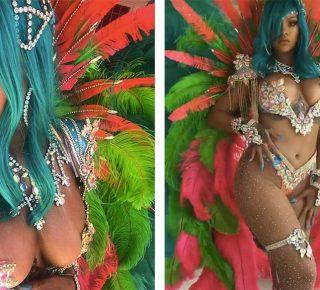 FHM-Rihanna