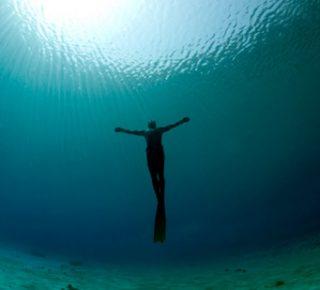 freediver