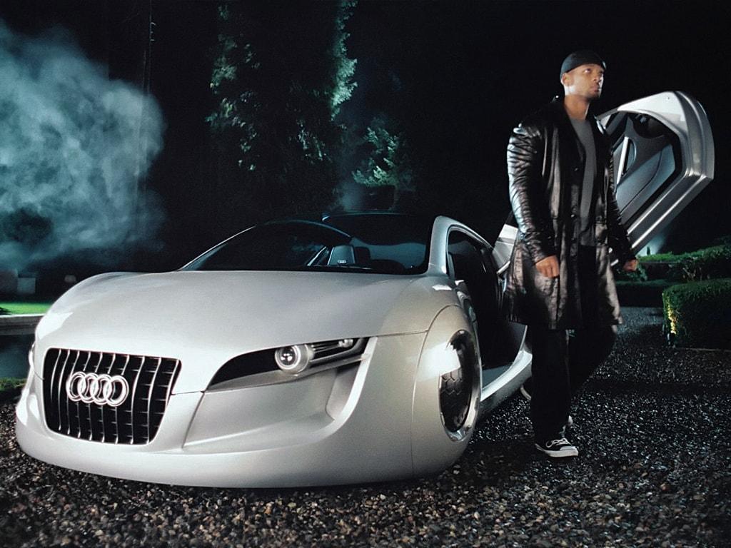 FHM Audi RSQ