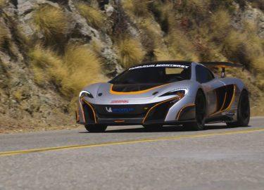 McLaren 1200 pk