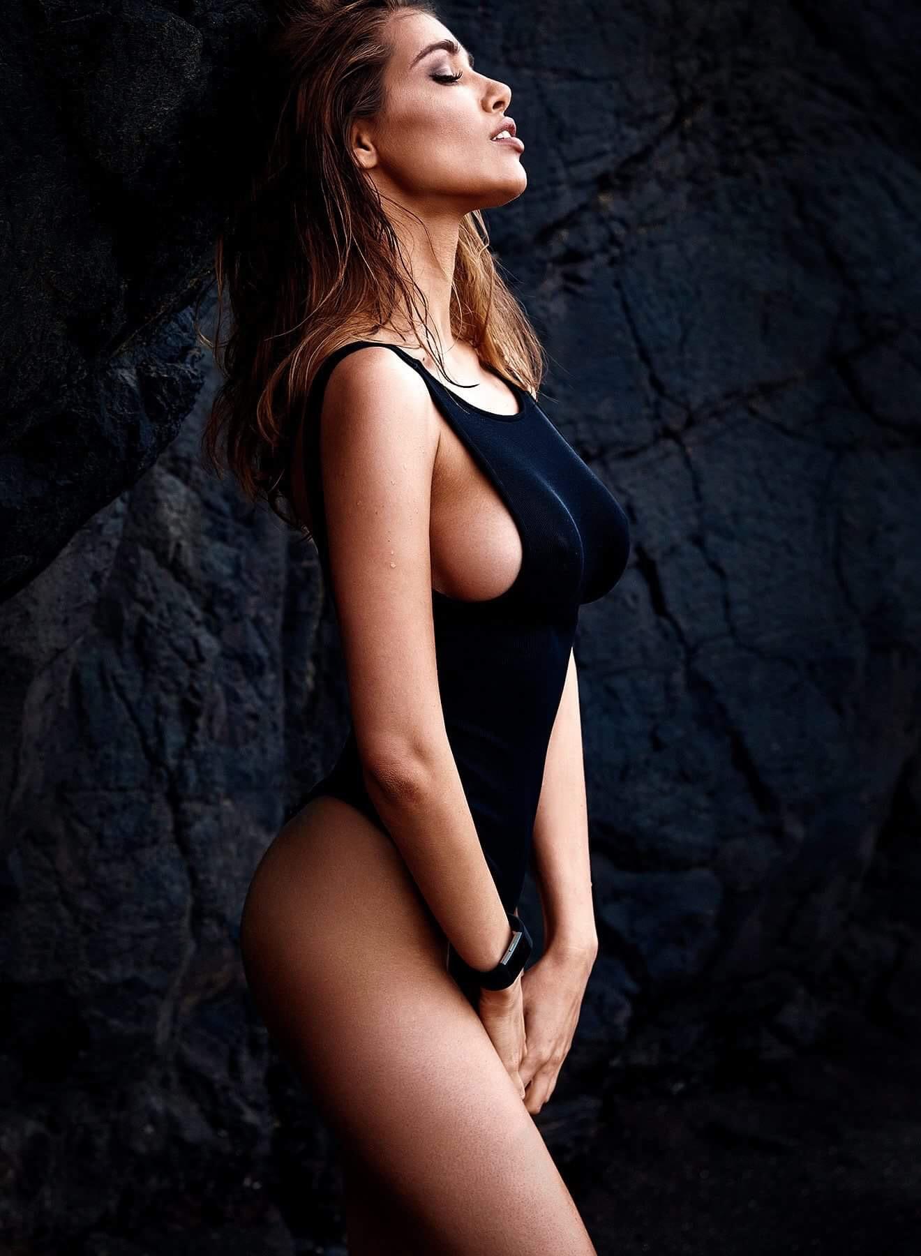 Danièla Degraux FHM6