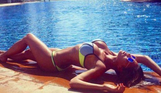 FHM Nicole Scherzinger