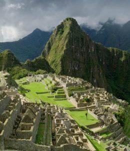 Rondreis door Peru