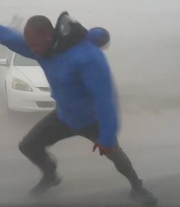 FHM Orkaan Irma