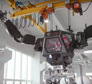 FHM Robotpak