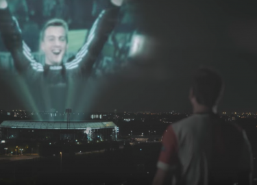 Feyenoord champions league