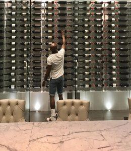 Floyd Money Mayweather huis
