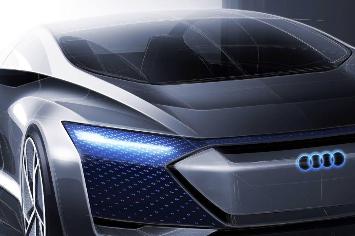 FHM Audi concept-car