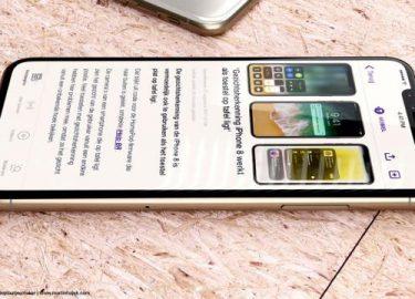 FHM iPhone X