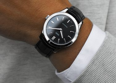 Maen horloges