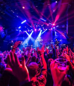 REC festival Rotterdam