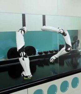 Robotkeuken