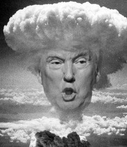 Trump Kim Jong un