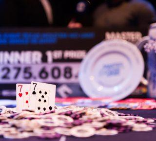 Master Classics of Poker