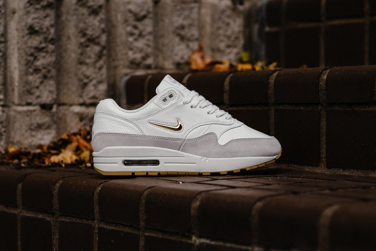 Top 5 beste Nike Air Max 1 sneakers Bruut Online Shop