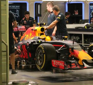 F1 in Nederland
