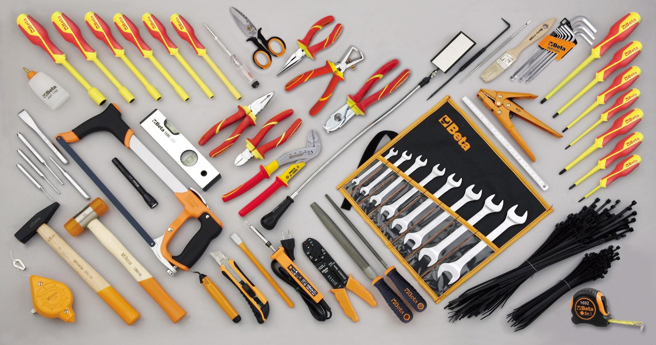 Populair Dit gereedschap moet je in je gereedschapskist hebben zitten - FHM JL92