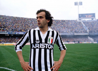 Juventus serie
