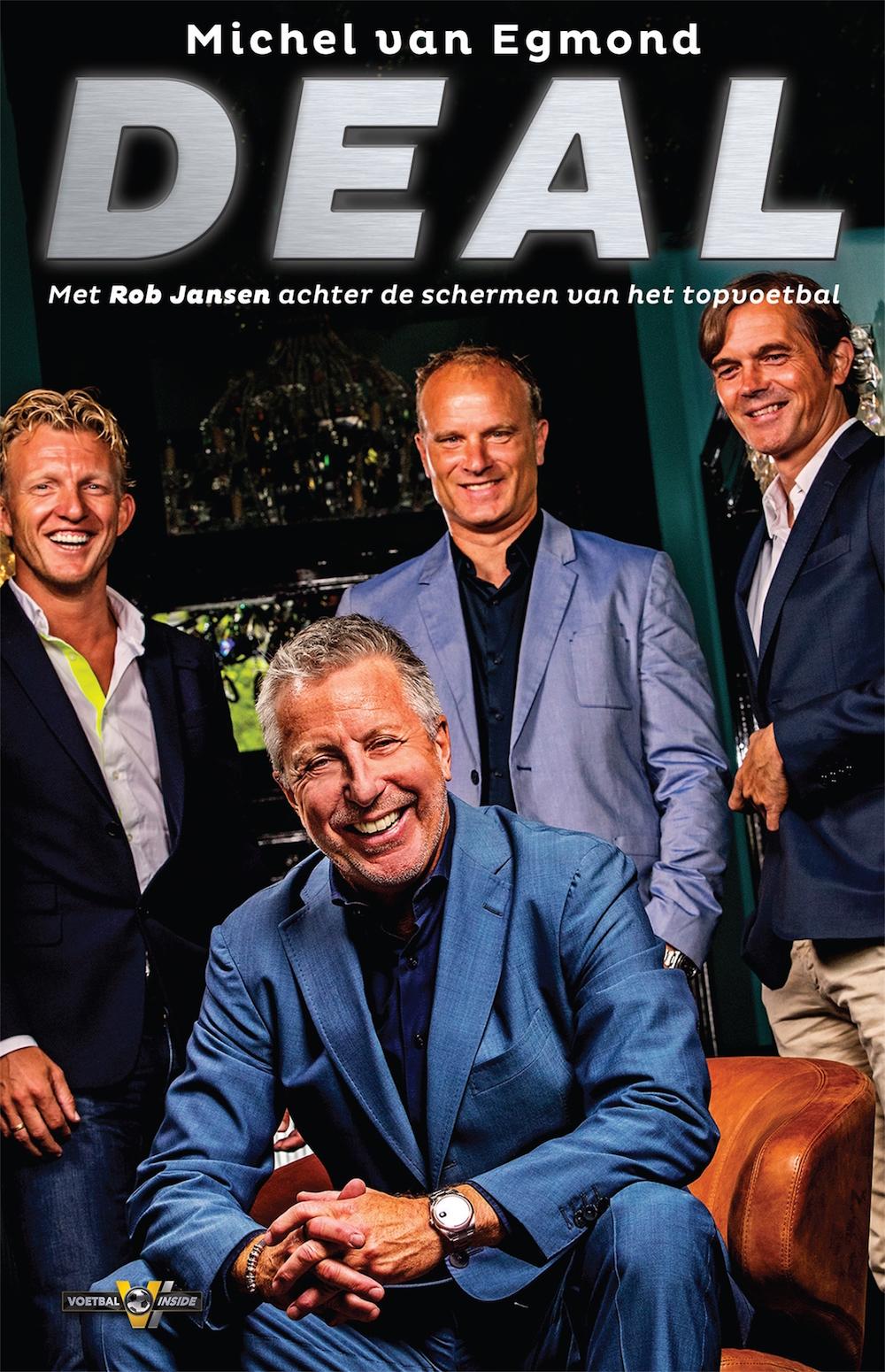 Rob Jansen Deal
