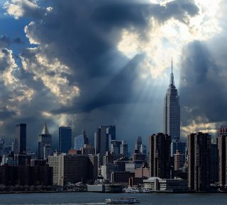 Wow Air New York