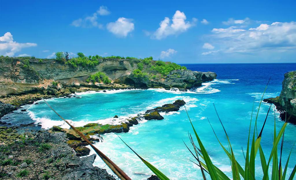 Nusa Lembongan, Indonesië