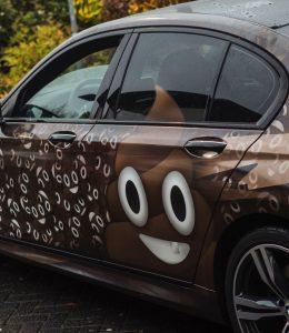 Mr. Polska BMW
