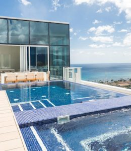 Duurste penthouse Hawaï