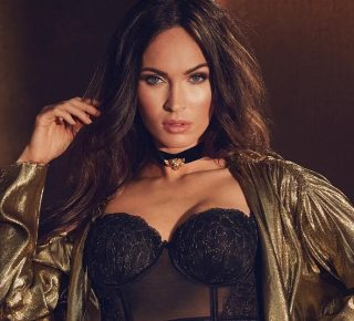 megan fox fredericks of hollywood