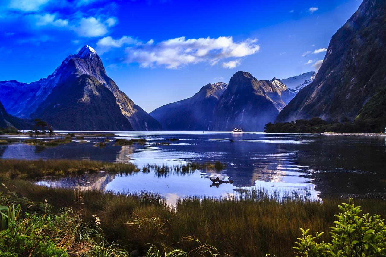 Zamach Nowa Zelandia Film Facebook: 25 Foto's Die Bewijzen Dat Je Naar Nieuw-Zeeland Moet