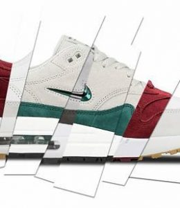 Nike Air Max 1 Jewels