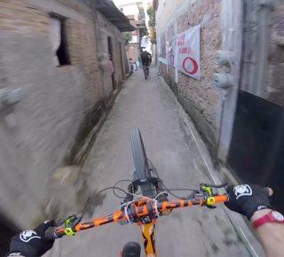 Taxco mountainbike