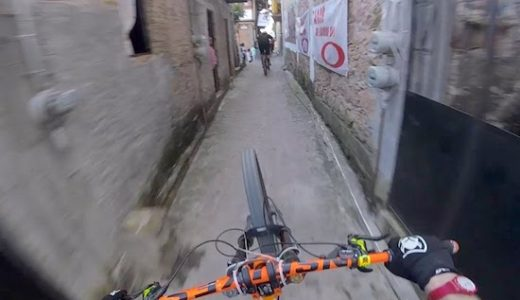 Taxco mountainbike