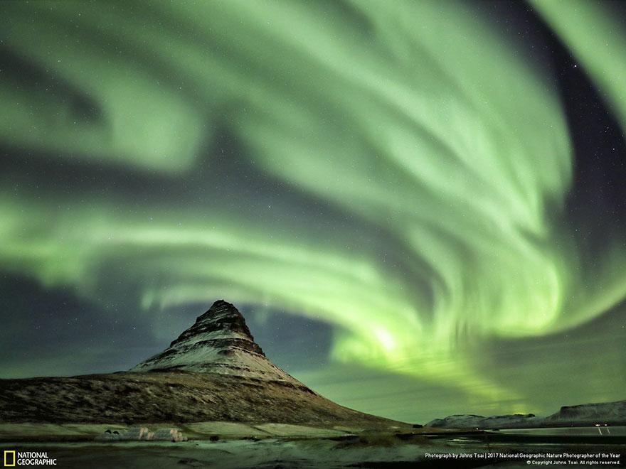 Foto: National Geographic , Johns Tsai