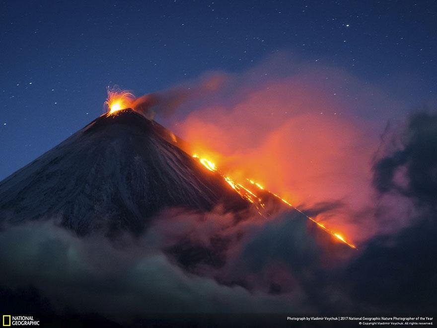 Foto: National Geographic , Vladimir Voychuk