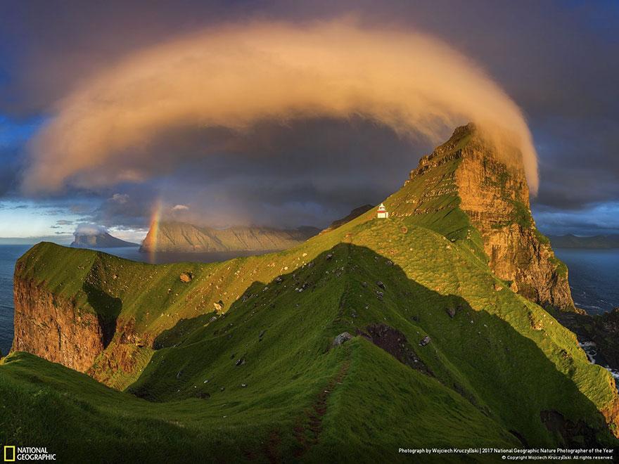 Foto: National Geographic , Wojciech Kruczyński