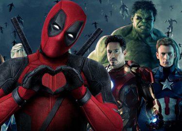 deadpool avengers crossover