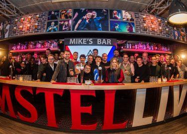 Vrienden van Amstel Live!