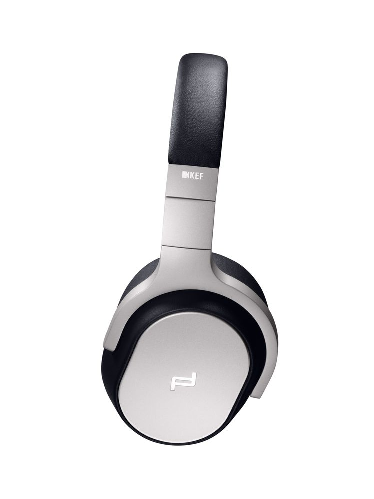 KEF x Porsche Design: Space One Wireless