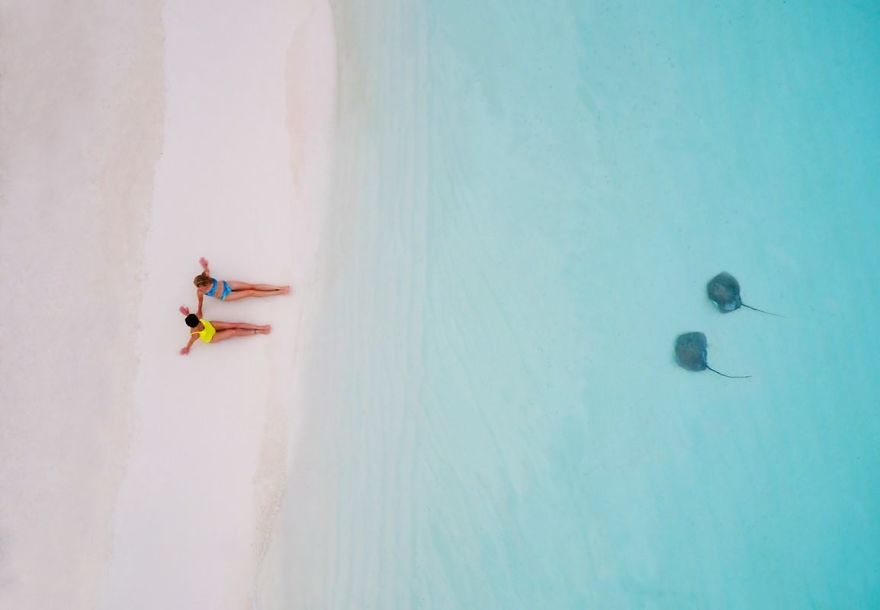 Foto: Tahitiflyshoot