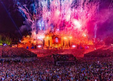 namen Tomorrowland