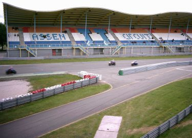 F1 Grand Prix Assen