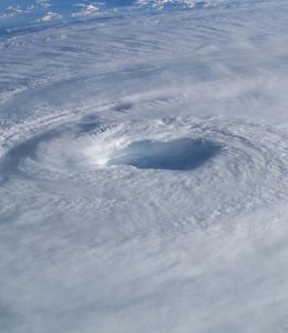 Storm Nederland